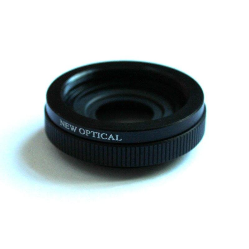 1,5-25mm 26mm 29mm M42 x1 ajustable Metal Iris diafragma apertura condensador Cámara adaptador de lente con m42 x1mm hilo carcasa
