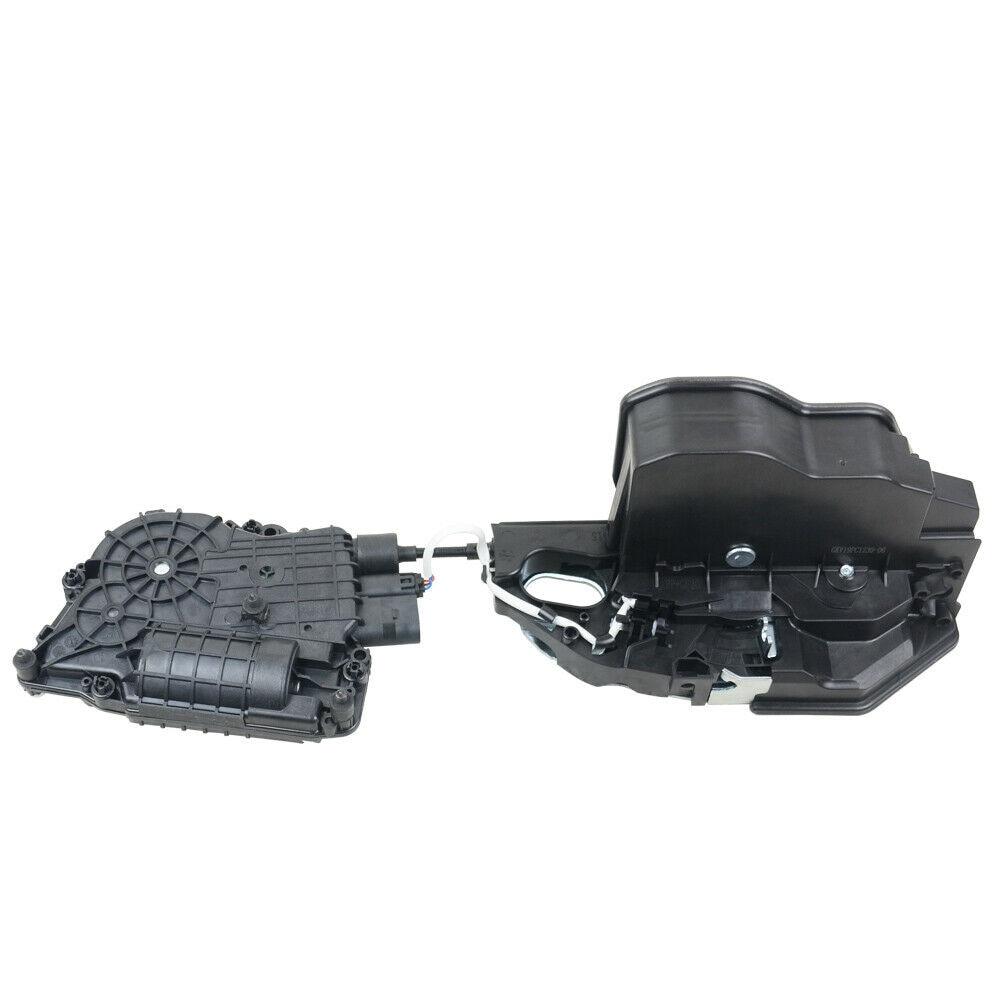 OEM 51217315019 Front Left Soft Close Door Lock Mechanism Actuator For BMW E70 E71 X5 X6 2008-1 51 21 7 315 019 51 21 7 167 579