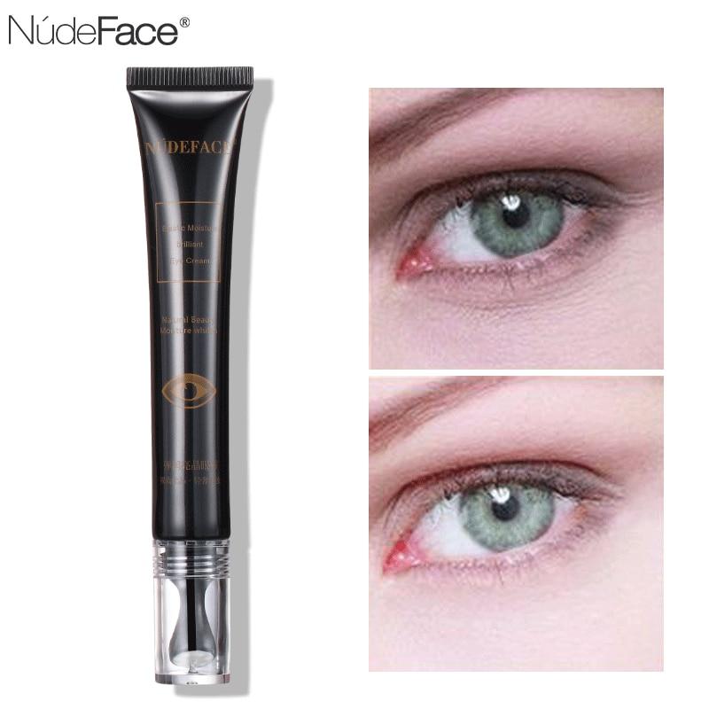 Cosméticos coreanos cuidado de la piel acné maquillaje de ojos crema antienvejecimiento para arrugas en los ojos crema ojeras maquillaje