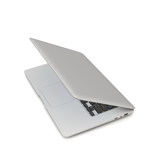 Factory Direct Cheap Slim Laptop 14 Inch Win10 Laptop Computer 4GB+64GB Notebook Computer