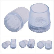10pcs = 5Pair Per La Cura della Scarpa Trasparente Ballo Latino Cusodie Per Scarpe Cap Resistente Protezioni Tallone Tappi Protezioni Tallone di