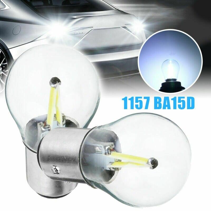 1 шт 11157(BA15D) стоп-сигналы СИД светильник лампы высокой светильник переменного тока/12V Светодиодные Автомобильные лампы автомобиля светильни...