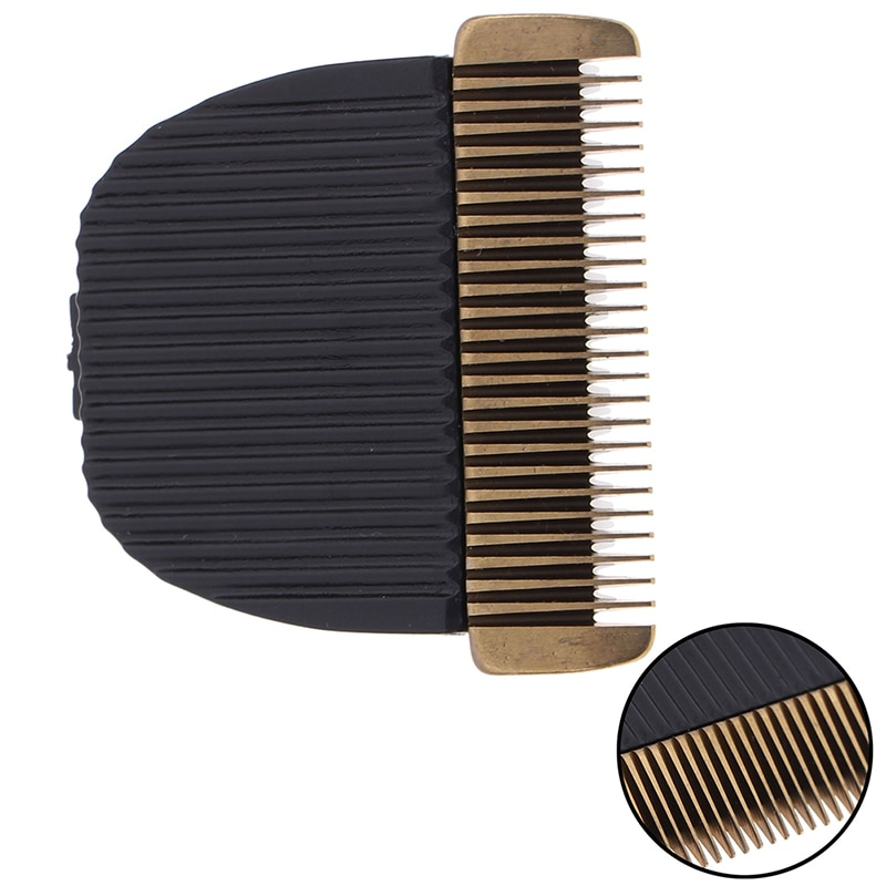 Universal Ceramic Hair Clipper Limit Comb Guide Replacement Clipper Blade Cutter Hair Grooming Trimm