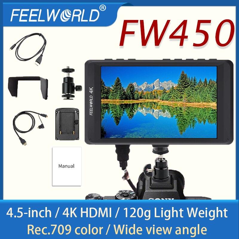 Feel world FW450 4.5
