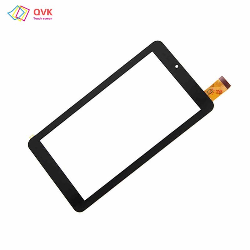 Tela de toque 10 fábricas para lanix ilium pad i7 tablet pc tablet capacitiva touch screen digitalizador sensor painel de vidro