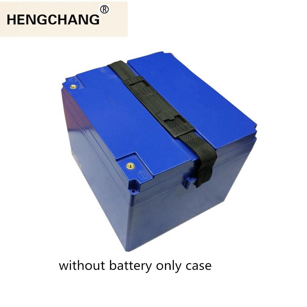 12В 24В 36В 48В 60В 20ач/30ач LiFePo4 LiMn2O4 LiCoO2 батарея stroage box пластиковый чехол для электровелосипеда
