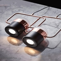 Modern Minimalist Pendant Lights Metal Acrylic Pendant Lamp for Bedroom Kitchen Bar Restaurant Nordic Hanging Lamp De Techo