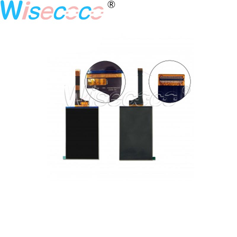 Wisecoco 6 Inch Removed Backlight LCD Screen 2K Monochrome Display 405nm UV Glass with MIPI Driver Board for DLP SLA 3D Printer enlarge