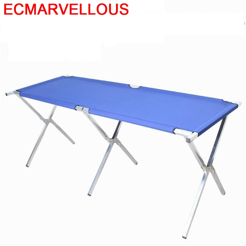 Mesa Pliante para acampada, mueble Plegable para exteriores, Patio, Campismo, Kamperen