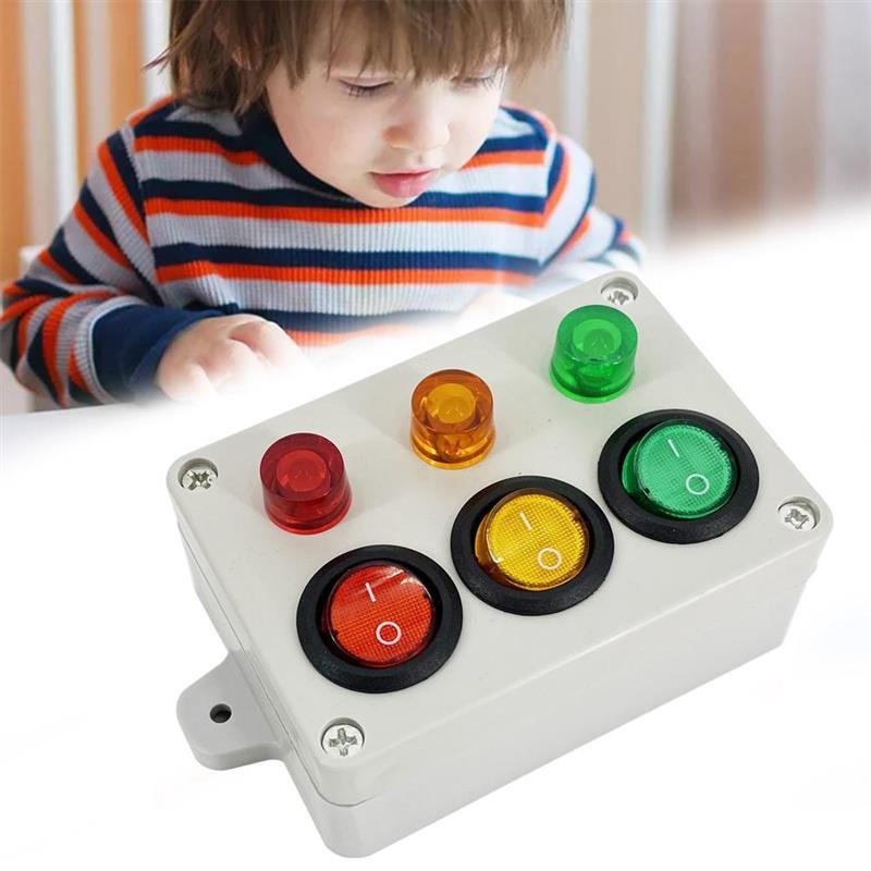 Детские игрушки Монтессори для доски, Ранние развивающие игрушки, детские занятые доски, игрушки, сенсорные игрушки для детей, подарки