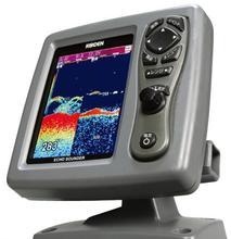 Koden CVS-126 bateau navire poisson trouveur 600W 5.7 pouces couleur LCD écho sondeur électronique marine communication maritime navigation
