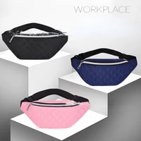chest bag women 2021 new hot waist bag bag women waist bag solid color chest bag travel fashion casual messenger bag unisex