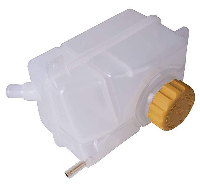 Coolant Tank Surge Includes Tank Cap 96817343 For Chevy Chevrolet  Auto Replacement Parts