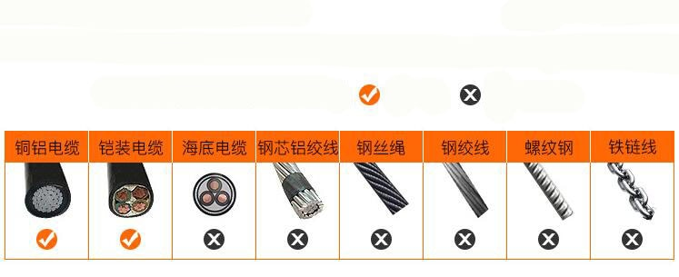 Hydraulic cable shears HEAD Manual hydraulic wire cutters Electric cable shears For Copper aluminum armored cables enlarge