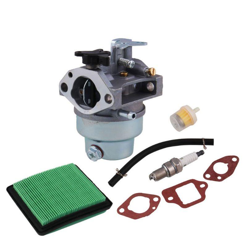 Carburateur réglable de voiture GCV160 Carb pour Honda Kit doutils de moteur à essence de remplacement groupe électrogène Auto réparation de gazole Original W91F
