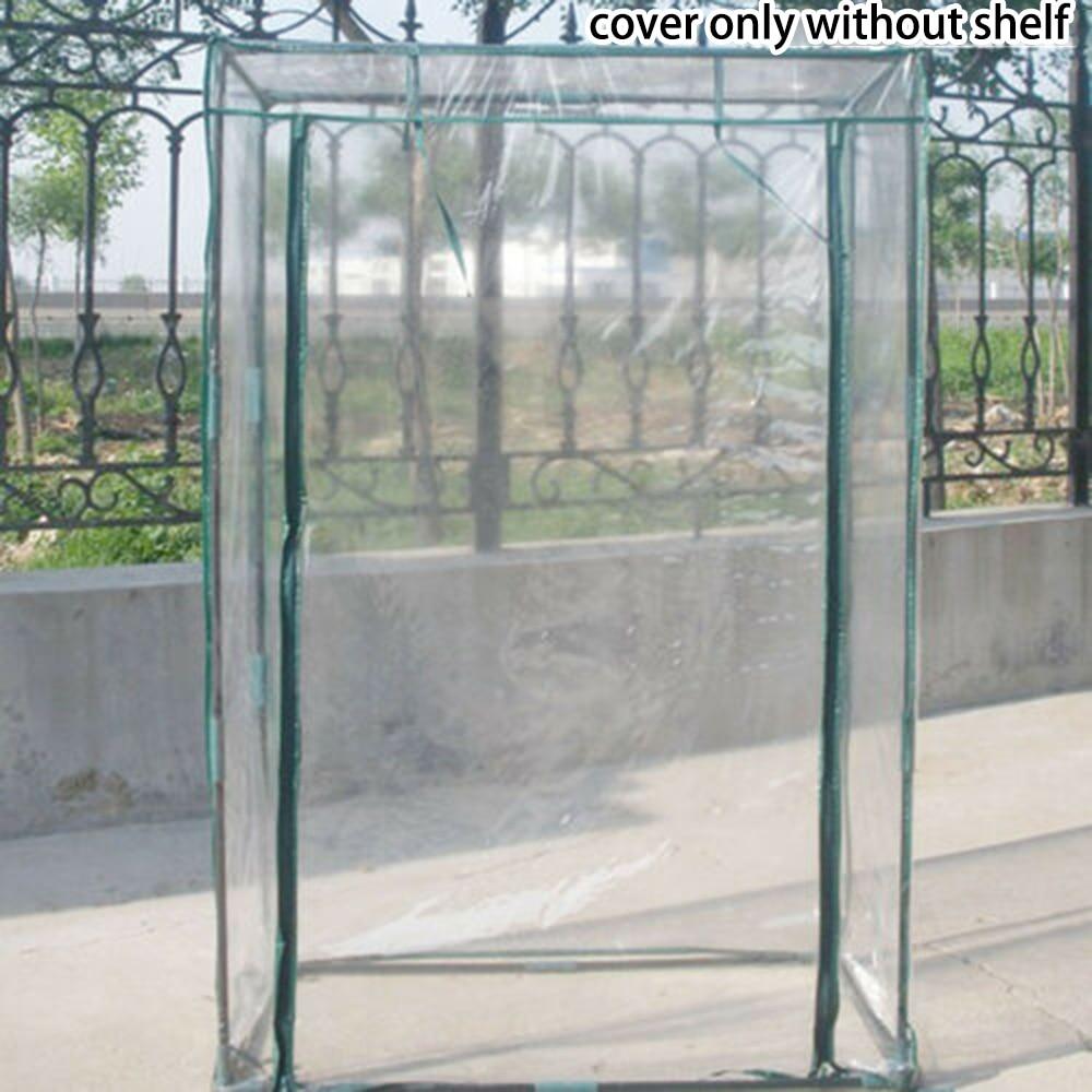 Tomato Greenhouse Cover Outdoor Garden Plant Grow Green House Garden Cover Plants Portable Greenhouse