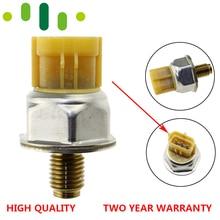 Sensore di Pressione Rail Drucksensor 45PP3-3 12131913818 9665400680 Per Peugeot Boxer Fiat Ducato BMW KOHLER 45PP3-1