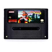 MegaMan x-proto Edition 21XX 16bits juego cartidge inglés transalte