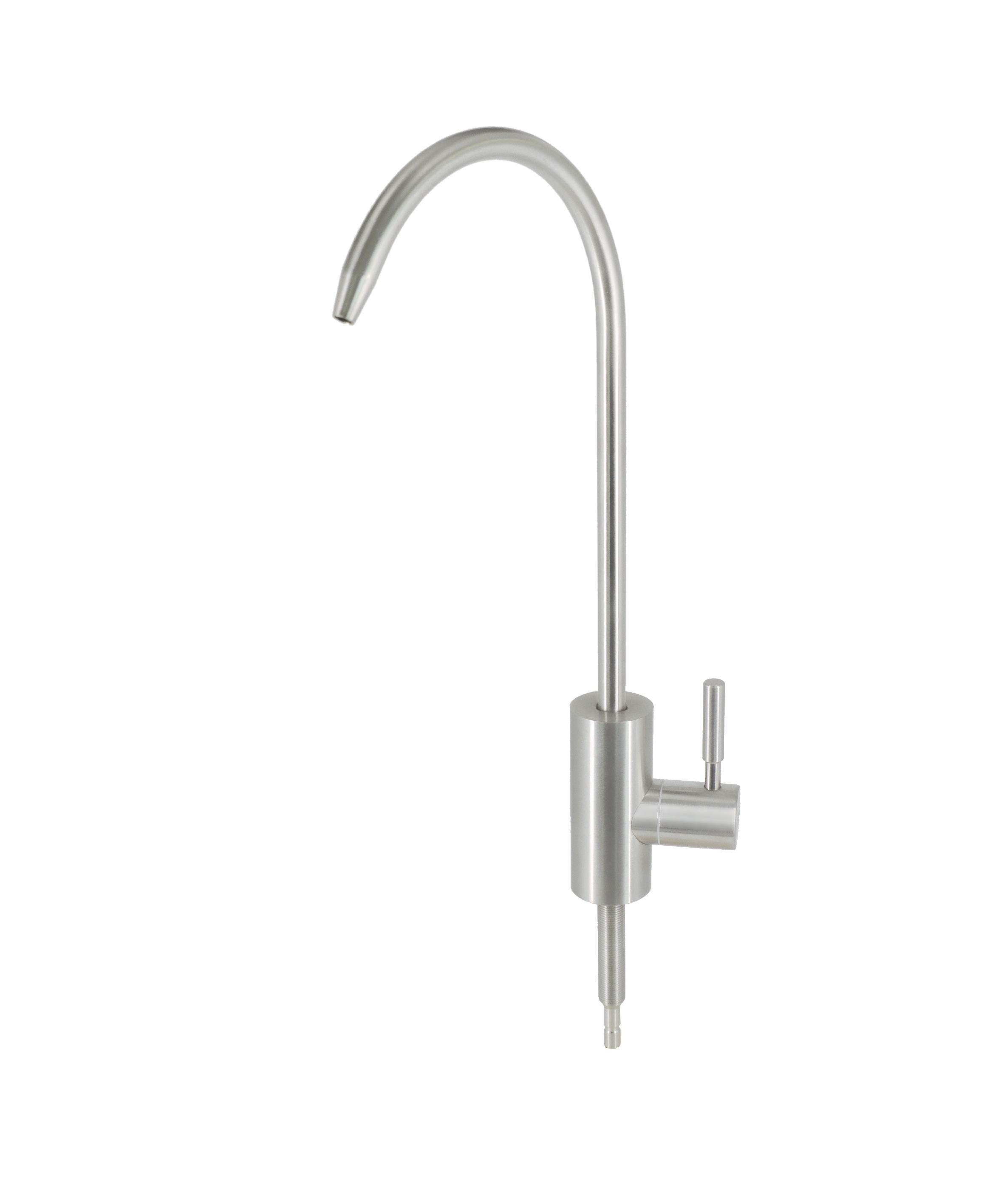 Stainless Steel NSF CE ROHS Drinking Water Faucet for any RO Units or Water Filtration System, Kitchen/Sink Water Filter Faucet,