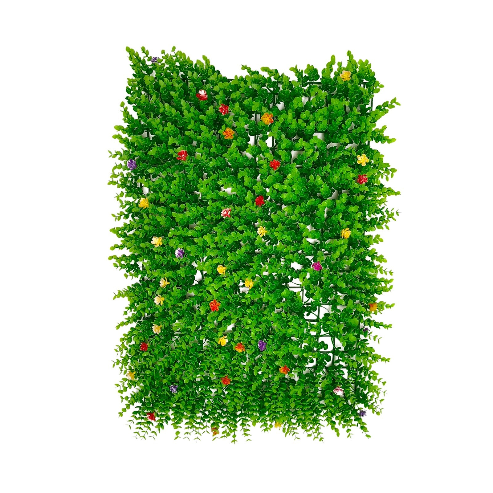 Artificial Ivy Privacy Fence Screen Artificial Hedges Fence And Faux Ivy Vine Leaf Decoration For Outdoor Garden Gardenecor #695