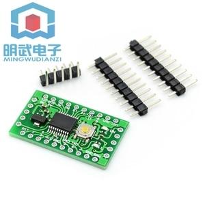 LGT8F328P-SSOP20 MiniEVB заменяет rduino Pro Mini ATMEGA328P