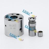 ERIKC Professional Test Oil Pressure Increasing Valve E1024054 For Caterpillar CAT Common Rail Injector Spool Valve C7 C9