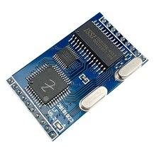 Puerto serie a Ethernet RJ45 a TTL SCM módulo industrial de red integrado iot para KC868 controlador inteligente CAT5 CAT6 cable