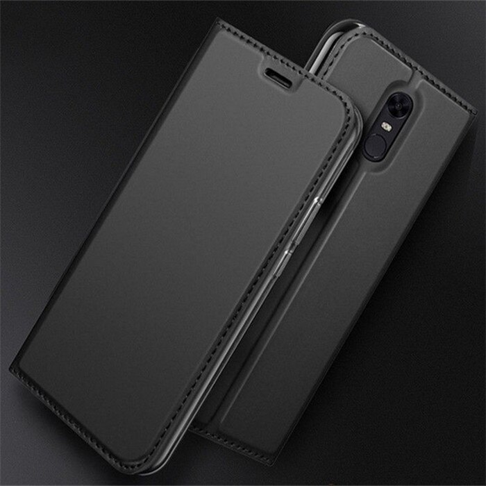 Кожаный чехол для RedMi Note 8T 8 7 6 5 Pro 4 4X 7A 8A 6A Plus, откидной Чехол-книжка для Xiaomi Mi 9T A3 A2 Lite SE Note 10 Pro