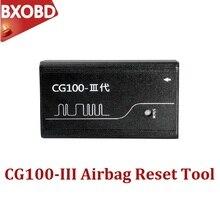 V5.0 CG100-III Airbag réinitialiser outil CG 100 Auto Airbag restaurer dispositifs CG100 Renesas Airbag réinitialiser outil CG100-III Prog