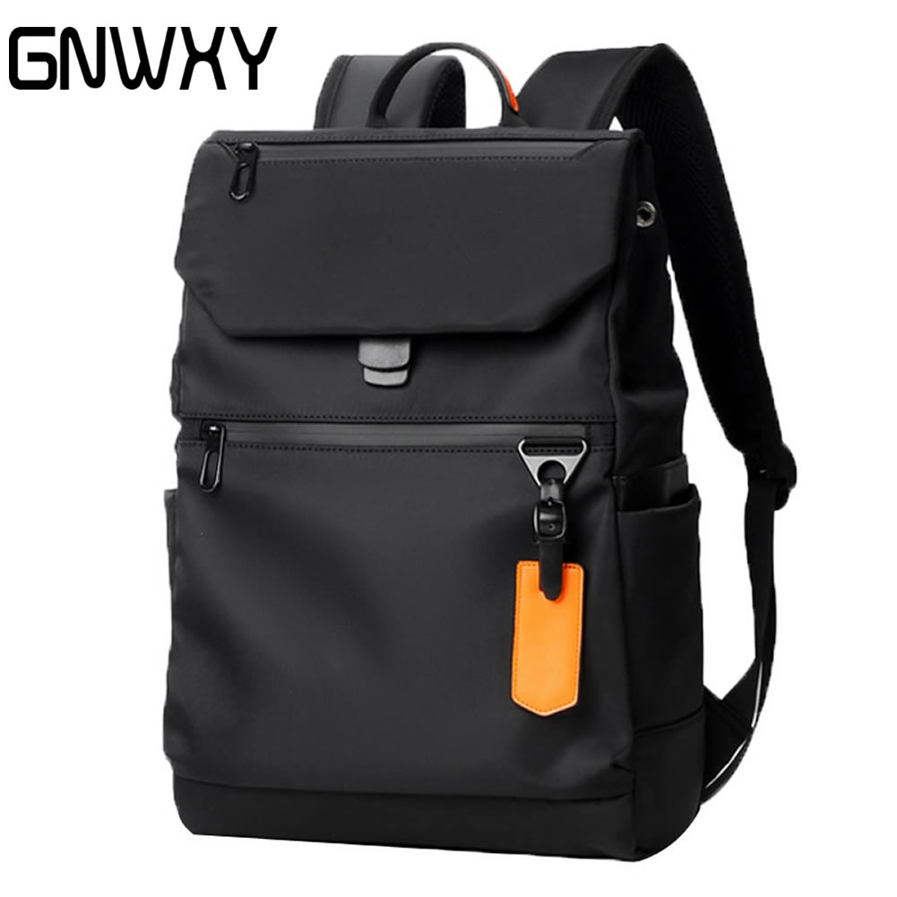 aliexpress.com - Men City Simplicity Casual Business Travel Laptop Backpack For 14 Inch Fashion Light Sports Waterproof School Bag Dropshipping
