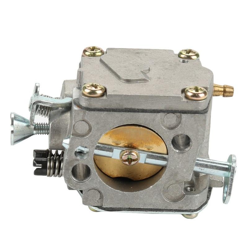 Carburetor for HUSQVARNA 61 266 268 272 272XP for Chainsaw Tillotson HS254B Carb Chain Saw Carburetor