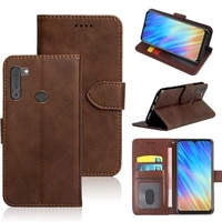 roemi for hisense f40 simply soft 6 colors pu leather flip wallet photo holder cover shockproof dirt resistant flip pu case