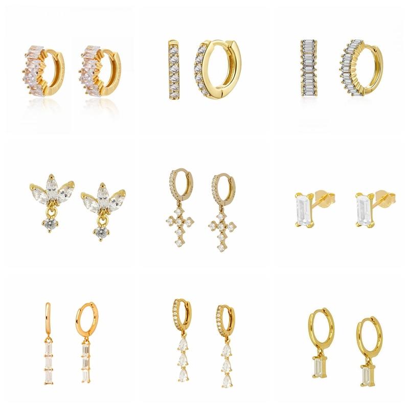 Автоклав-серьги-для-Для-женщин-925-пробы-серебро-белый-циркон-серьги-в-форме-Креста-на-крючках-для-девочек-висящие-серьги-подарок-для-мамы-2021
