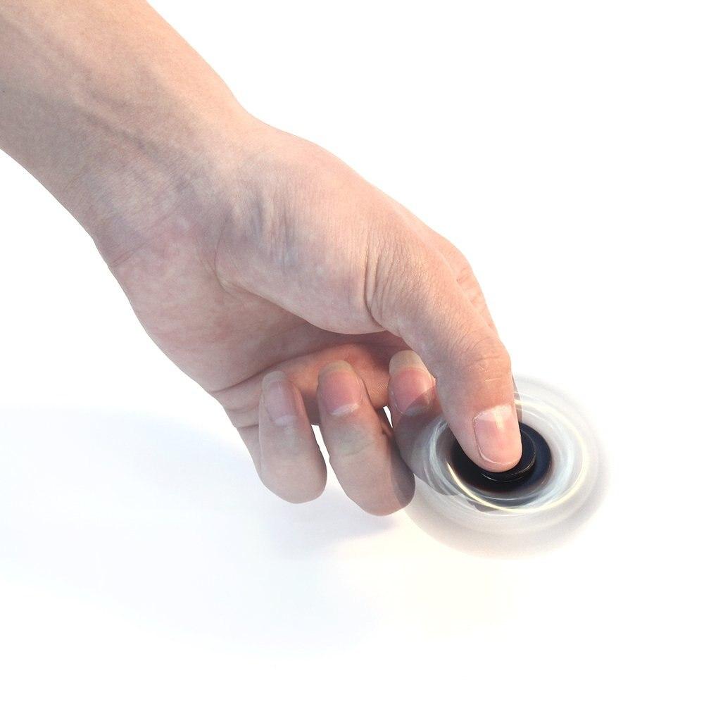 Hand Spinner Toy Fingertip Toys Anti Stress Toys Finger Spinner Toy Hot Wheel Trendy Design Fingertip Funny Toy enlarge