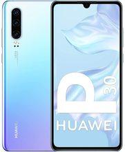 Huawei P30 128GB 4G double Sim cristal