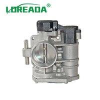 LOREADA New Electronic Throttle Body Assembly for Chevy Sedan Chevrolet Aveo Aveo5 L4 1.6L For Pontiac Wave S20037 337-02230