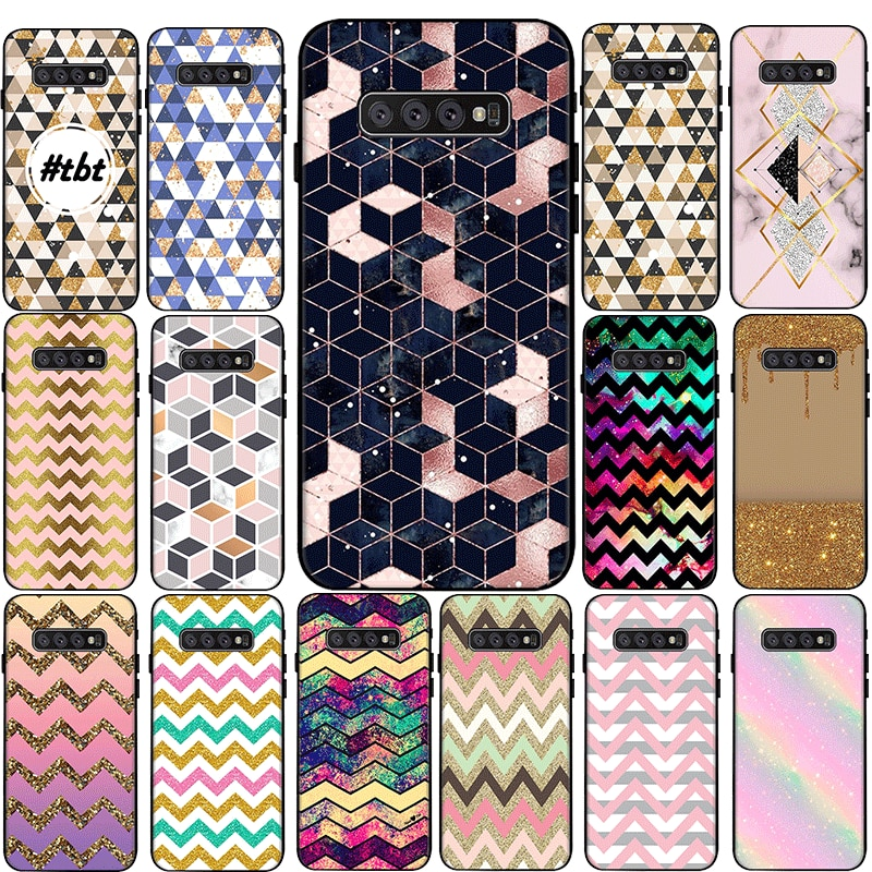 Phone Case for Samsung Galaxy A3 A5 A7 A8 A9 J6 A6 J4 J6 Plus or A2 J4 Core J7 Duo J8 Cover gold rai