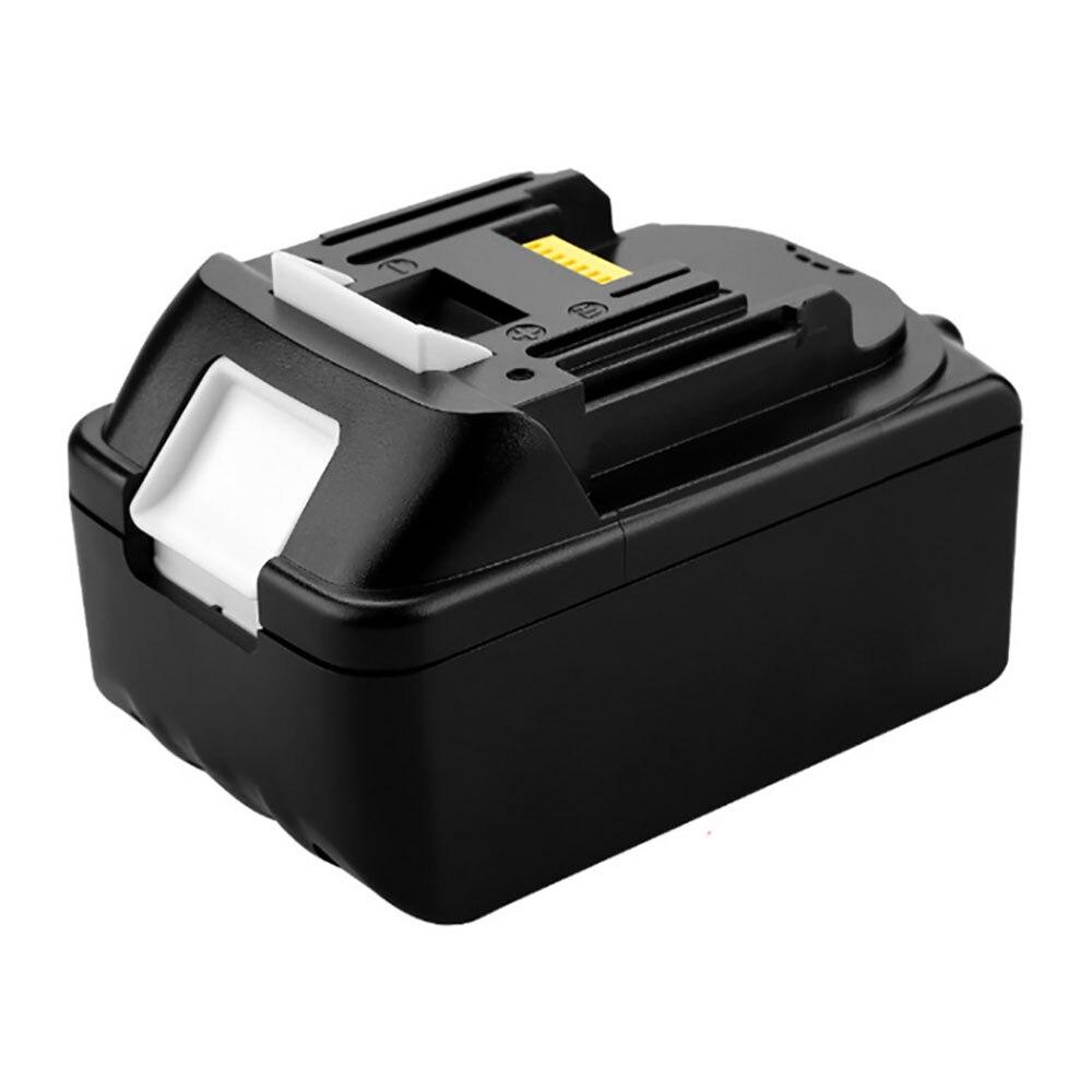BL1830 taladro eléctrico batería caja de plástico PCB protección de carga placa de circuito BL1840 BL1850 para Makita 18V Li-ion batería
