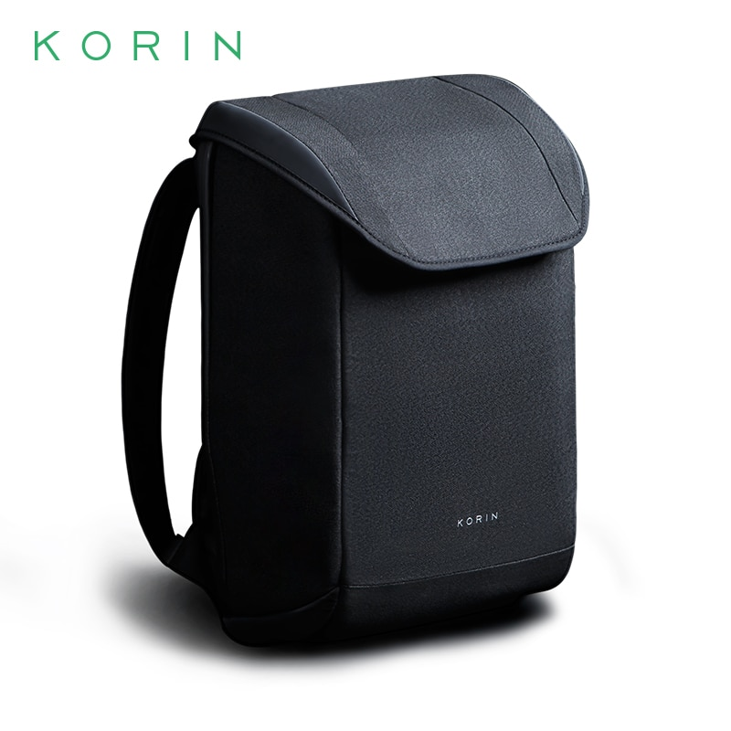 Kingsons New Anti-theft Backpack For 15.6