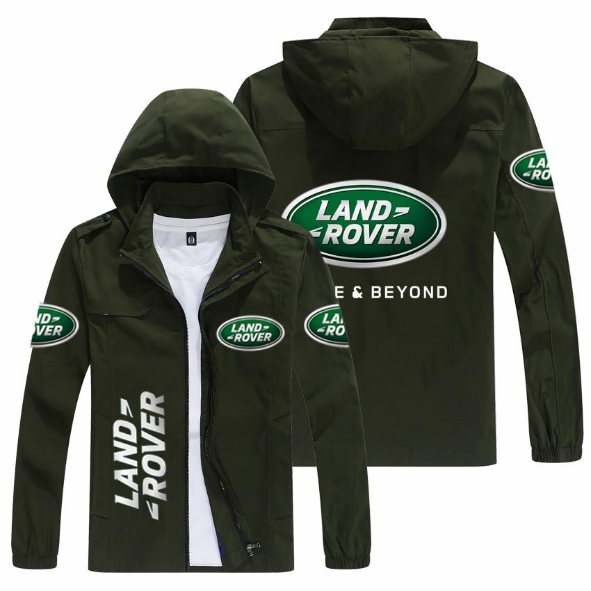 Весны, изготовленный на заказ логотип мужская куртка автомобильные брелки с логотипом для печати пальто с капюшоном и застежкой ветрозащит...