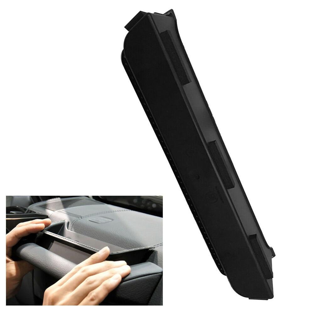 Черный Автомобильный пассажирский ящик для хранения новый аксессуар для Mercedes Benz G Class W463 Wagon G500 G55 G63