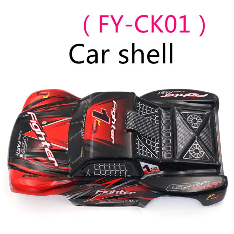 FY-CK01 Suvs Body Shell FY-01 1/12 RC Cars Spare Parts RC Toys Sports Car 203E enlarge