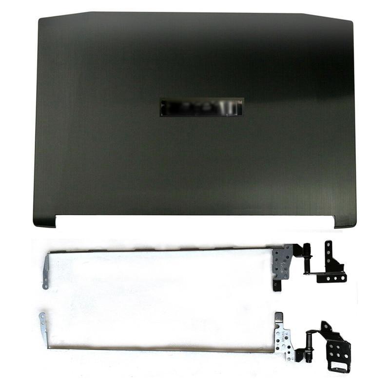 Фото - Новинка для Acer деталь нитро-двигателя Himoto Redcat 5 AN515-41 AN515-42 AN515-51 AN515-52 AN515-53 N17C1 ноутбук ЖК-дисплей задняя крышка/передняя панель/L & R петли original new laptop lcd back cover front bezel hinges for acer predator nitro 5 an515 42 an515 41 an515 51 an515 53