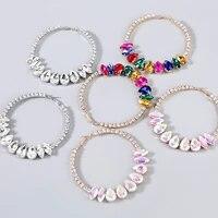 jijiawenhua 2021 new sparkling luxury big hoop earrings womens earrings dinner party wedding fashion jewelry accessories