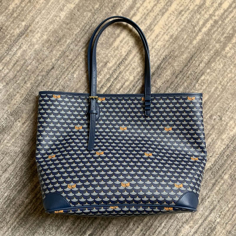 حقيبة يد جلدية أصلية للنساء ، حقيبة حمل غير رسمية مع حزام كتف ، حقيبة يد فاخرة مصممة ، 2021
