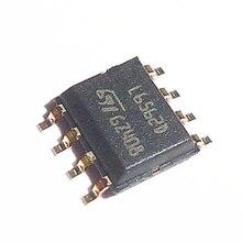 10 pcs/lot L6562DTR L6562D SOIC-8 Original nouveau