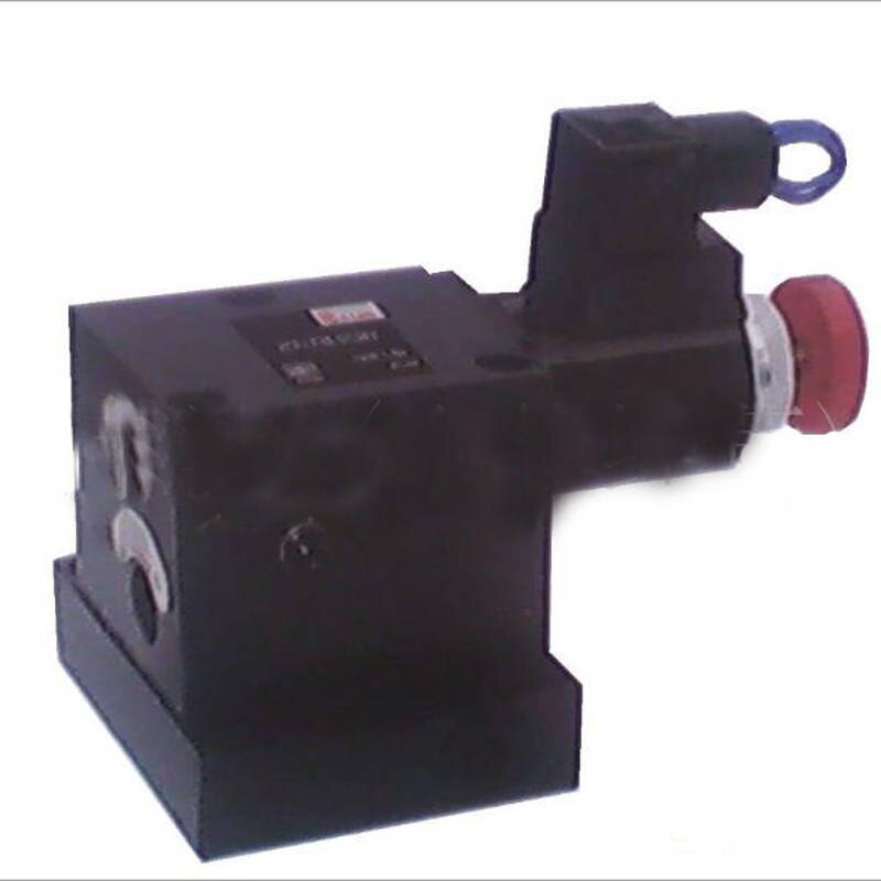 ZCF-F8B electromagnetic support valve ZCFA-F8B support valve  - buy with discount