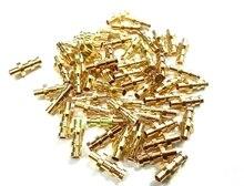 Clou de tente cuivre plaqué or clou rond plaqué or 18K 2mm ou 3mm plaque de soudage cuivre plaqué or clou de câblage