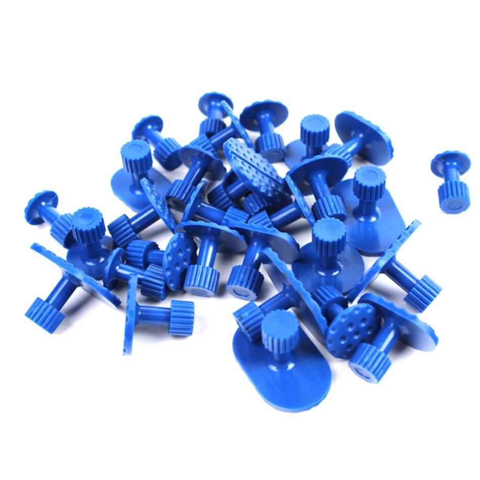 Инструменты для ремонта автомобильных вмятин без покраски, съемник вмятин, клейкие вкладыши для ремонта вмятин без покраски, автомобильные...