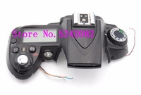 Original For Nikon D90 Top Cover Accessories Camera Replacement Unit Repair Parts